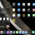 Desktop iPad Pro