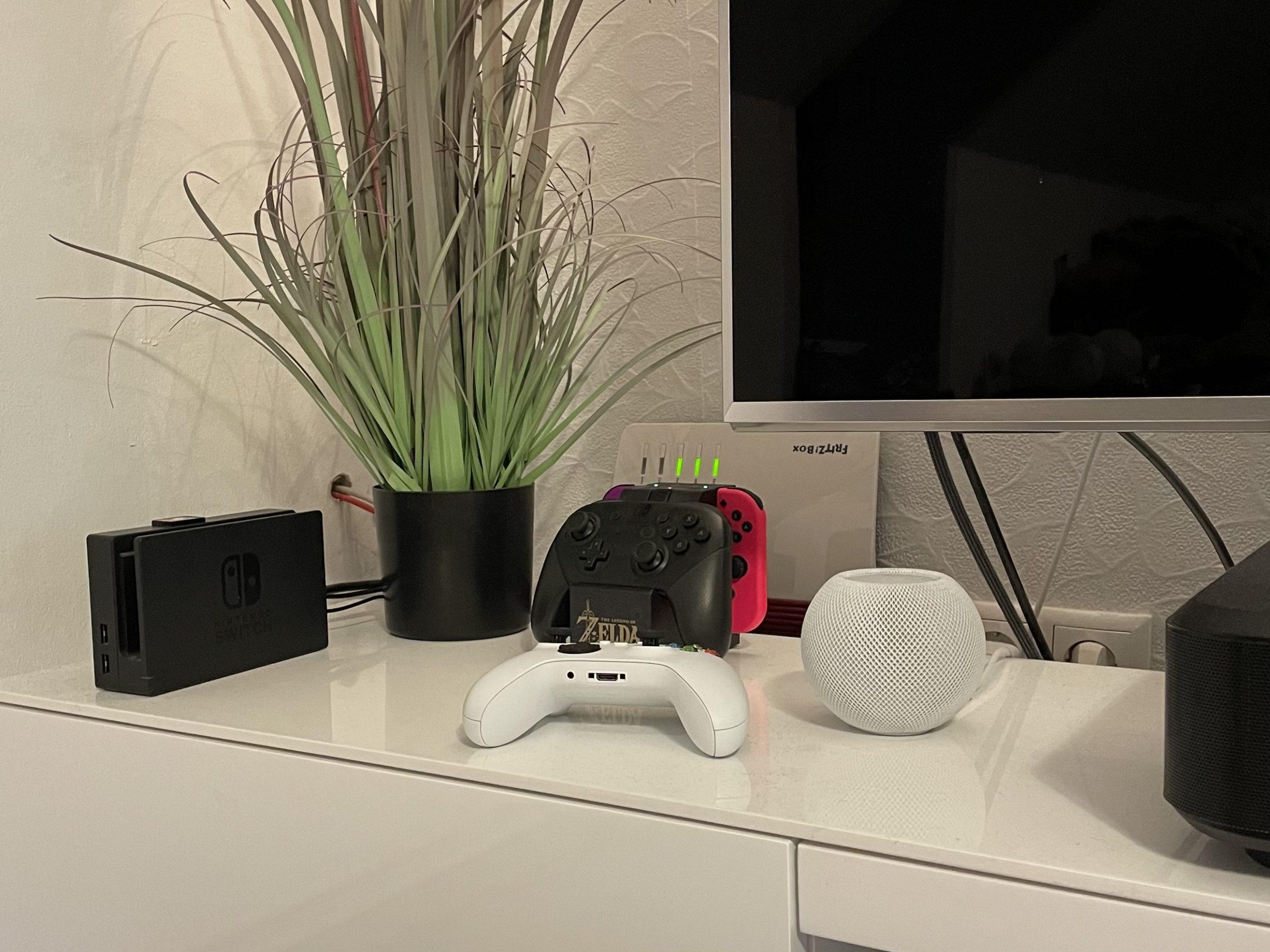 Homepod Mini – Erfahrungsbericht